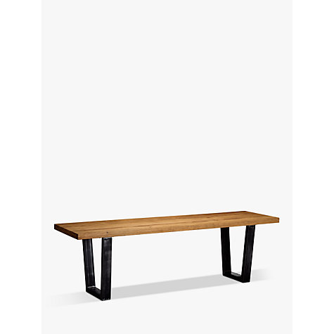 Buy John Lewis Calia Bench Online at johnlewis.com