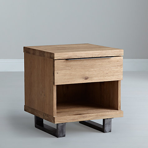Buy John Lewis Calia Side Table Online at johnlewis.com