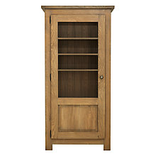 Buy John Lewis Pendleton Armoire Display Cabinet Online at johnlewis.com