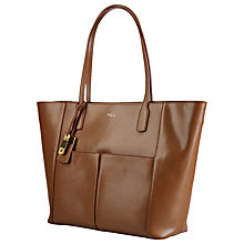 Buy Lauren by Ralph Lauren Newbury Pocket Tote Bag Online at johnlewis.com