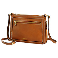 Buy Lauren by Ralph Lauren Thurlow Flat Crossbody Bag Online at johnlewis.com