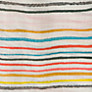 Buy Collection WEEKEND by John Lewis Striped Scarf, Multi Online at johnlewis.com
