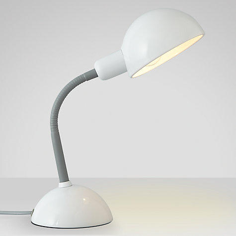 Buy Philips 7W CFL Golf Ball Bulb, Opal Online at johnlewis.com
