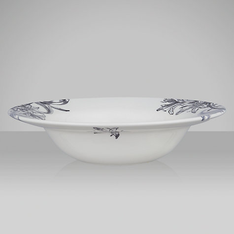 Buy Portmeirion Agapanthus Bistro Serving Bowl Online at johnlewis.com
