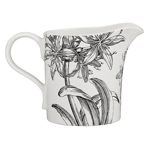 Buy Portmeirion Agapanthus Creamer Online at johnlewis.com