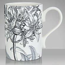Buy Portmeirion Agapanthus Mug Online at johnlewis.com