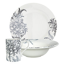 Portmeirion Agapanthus Tableware