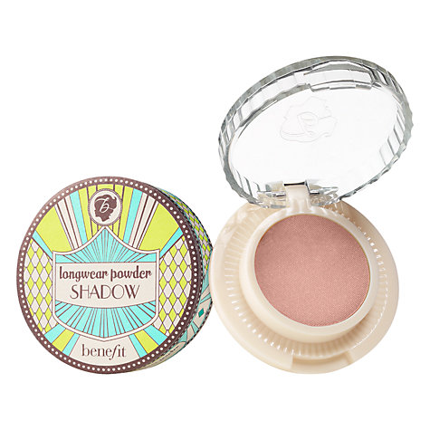 Buy Benefit Longwear Powder Eye Shadow Online at johnlewis.com