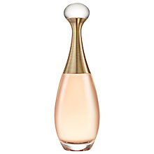 Buy Dior J'adore Voile de Parfum Online at johnlewis.com