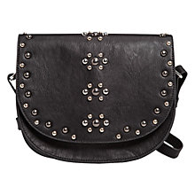 Buy Mango Flap Messenger Handbag Online at johnlewis.com