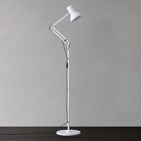 Buy Anglepoise Type75 Mini Floor Lamp Online at johnlewis.com