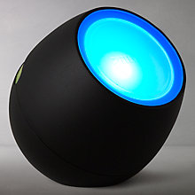 Buy Philips LED LivingColours Micro Mood Light, Black Online at johnlewis.com