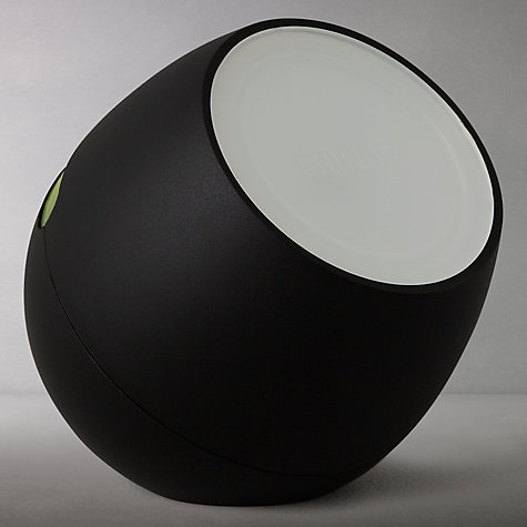 Buy Philips LivingColours Micro Mood Light, Black Online at johnlewis.com