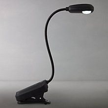 Buy Mighty Bright E-reader Light, Black Online at johnlewis.com