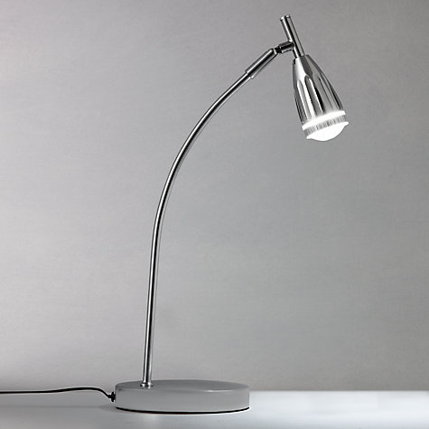 Buy John Lewis Dermot LED Reader Table Lamp Online at johnlewis.com
