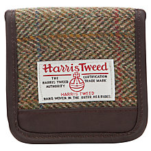 Buy JOHN LEWIS & Co Harris Tweed Mini Grooming Set Online at johnlewis.com