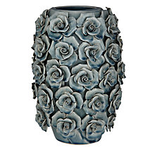 Buy Brissi Betty Cylinder Vase Online at johnlewis.com