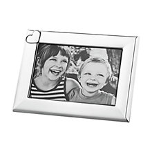 Buy Georg Jensen Heart Photo Frame, H15 x W10cm Online at johnlewis.com