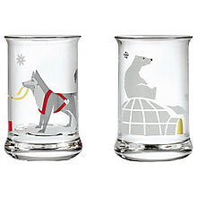 Buy Holmegaard Dram/ Shot Glasses, Set of 2 Online at johnlewis.com
