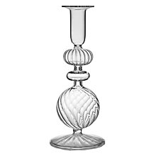 Buy Brissi Prague Candleholder, Small Online at johnlewis.com