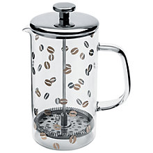 Buy Alessi Mame Press Cafetiere Online at johnlewis.com