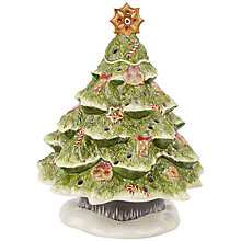 Buy Villeroy & Boch Fairytale Park Christmas Tree Ornament Online at johnlewis.com