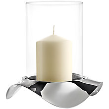 Buy Robert Welch Drift Hurricane Lamp Online at johnlewis.com