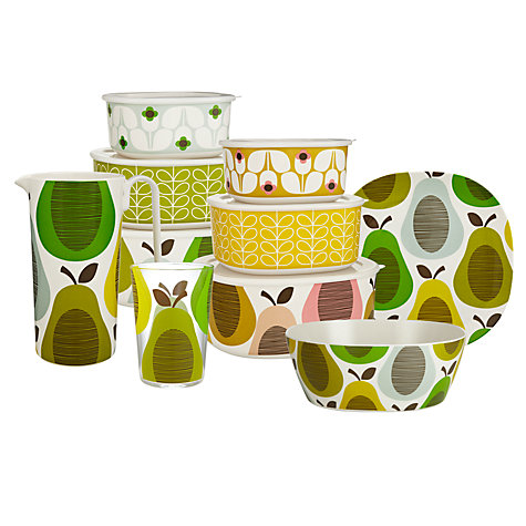 Buy Orla Kiely Picnicware Online at johnlewis.com