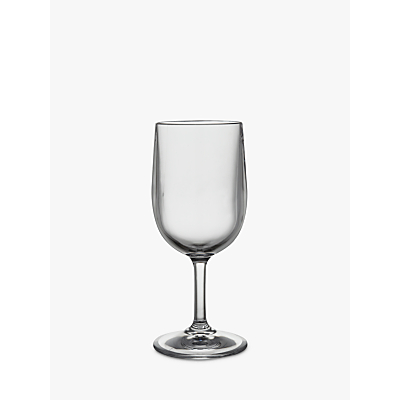 Strahl Polycarbon Wine Glass, Large