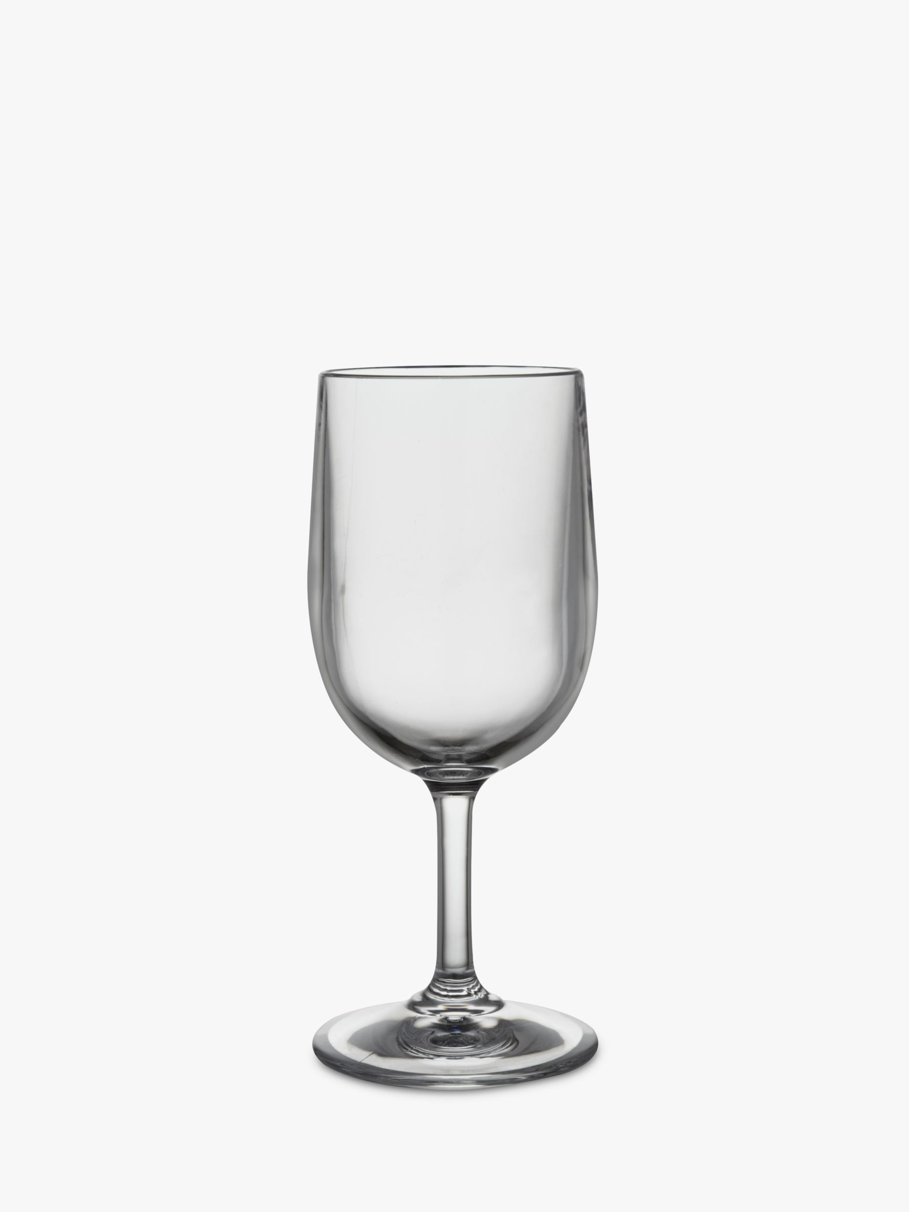Strahl Strahl Polycarbonate Picnic Wine Glass, Large