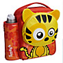 Buy Smash Quirkz Stripes Tiger Lunch Bag, Yellow Online at johnlewis.com