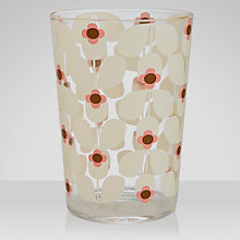 Buy Orla Kiely Wallflower Acrylic Tumbler Online at johnlewis.com