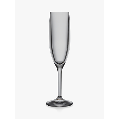 Strahl Polycarbon Champagne Flute