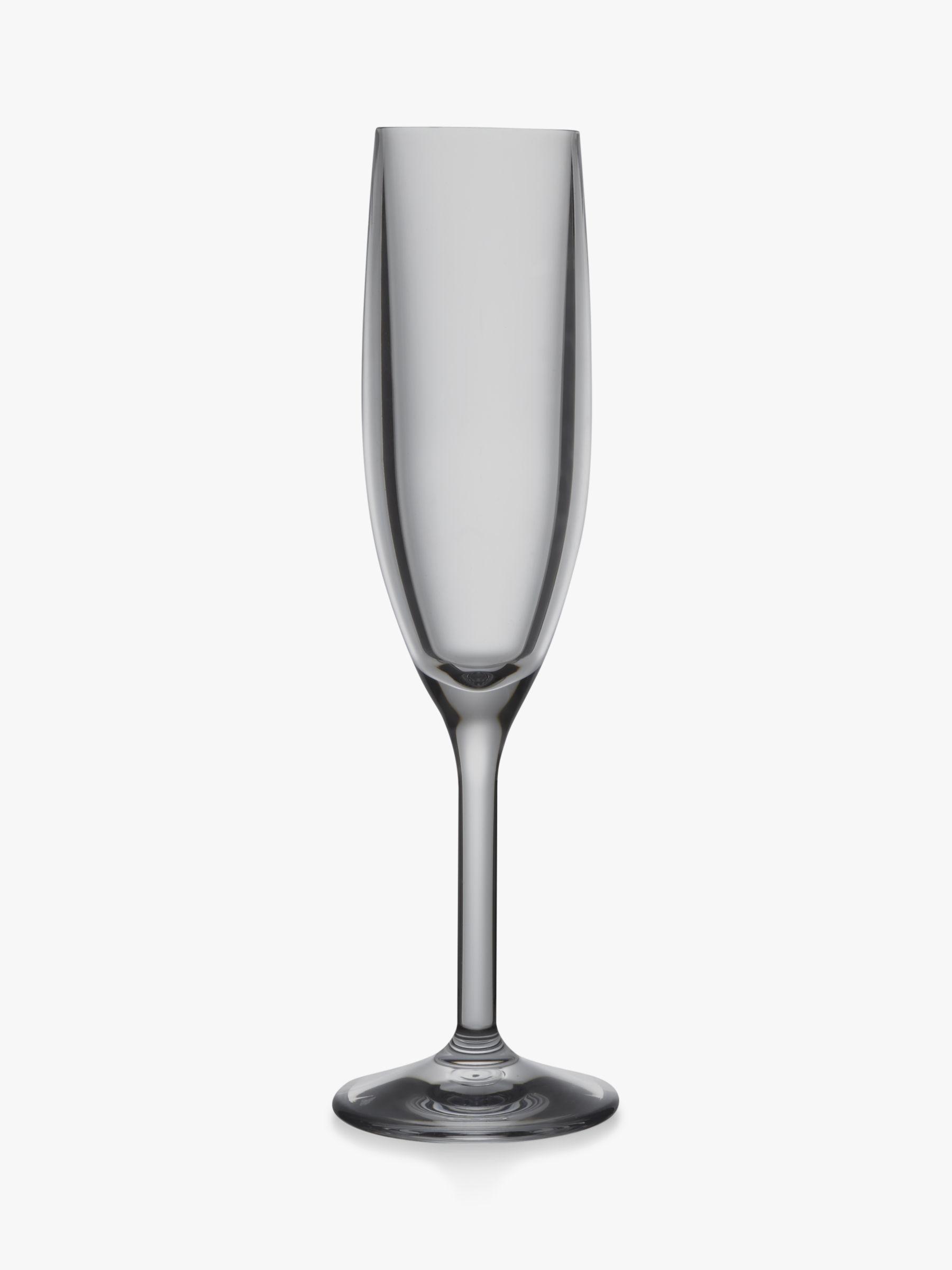 Strahl Polycarbon Champagne Flute