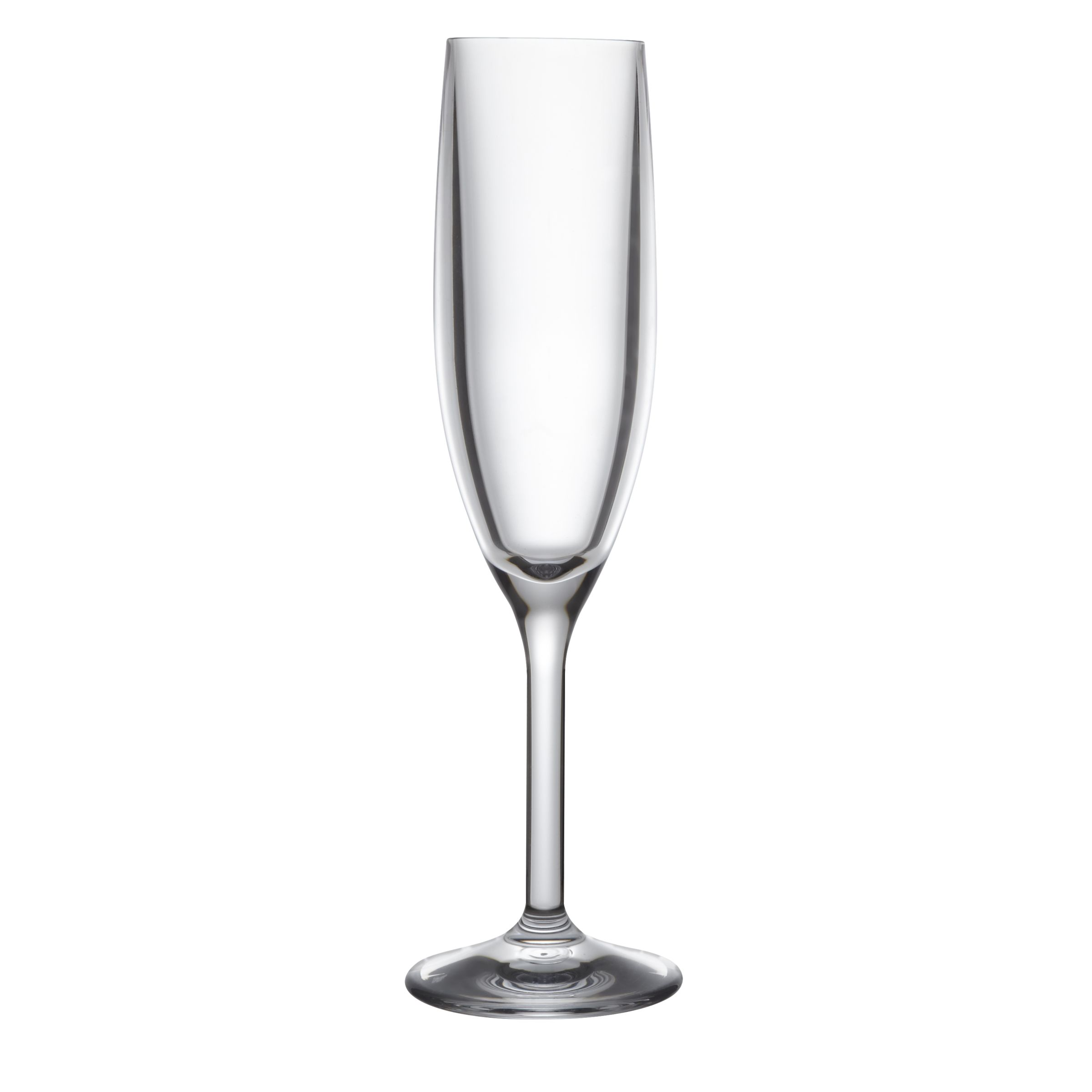 Strahl Strahl Polycarbonate Picnic Champagne Flute