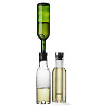 Buy Menu Coolbreather Carafe Online at johnlewis.com