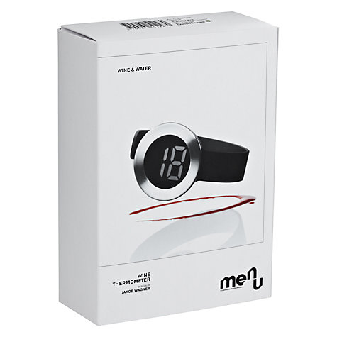 Buy Menu Wine Thermometer Online at johnlewis.com