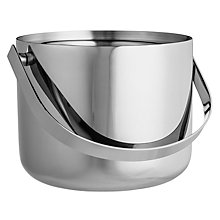 Buy House by John Lewis Ice Bucket Online at johnlewis.com