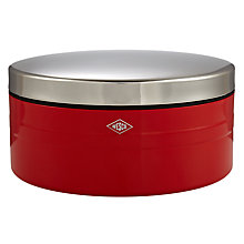 Buy Wesco Steel Cookie Box, 4L Online at johnlewis.com
