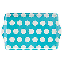 Buy Cath Kidston Big Spot Tray Online at johnlewis.com