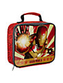 DNC Iron Man Lunchbag