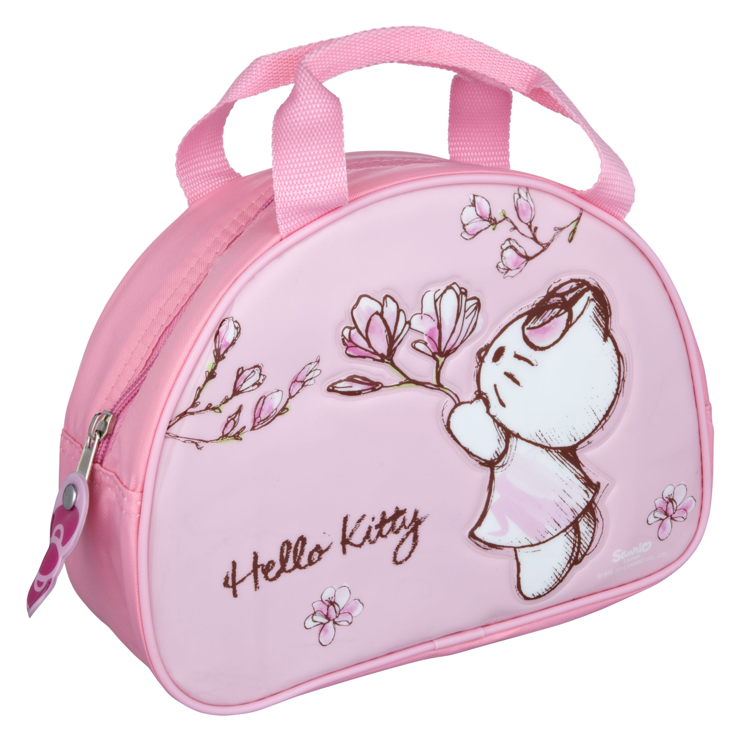 Hello Kitty Magnolia Lunchbag