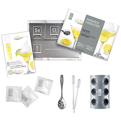 Buy Molecule-r Margarita Mixology Kit Online at johnlewis.com
