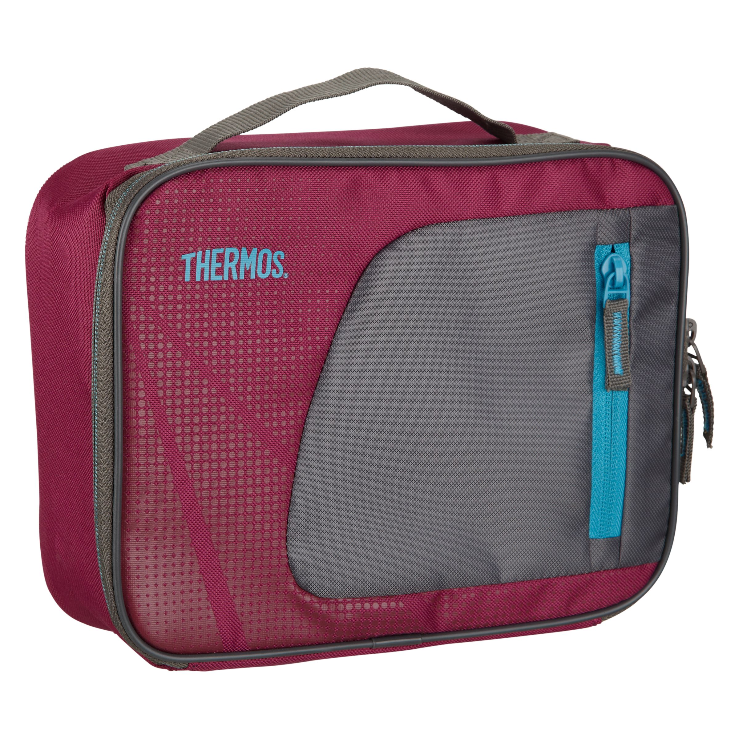 Thermos Lunch Bag, Blue