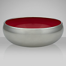 "Buy Royal Doulton ""Pop in for Drinks"" Bowl, Dia 20cm Online at johnlewis.com"