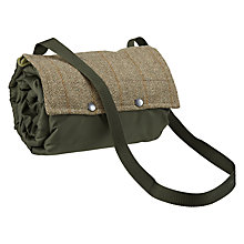 Buy John Lewis Walker Tweed Picnic Rug Online at johnlewis.com