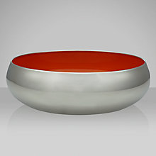 "Buy Royal Doulton ""Pop in for Drinks"" Bowl, Dia.11cm Online at johnlewis.com"