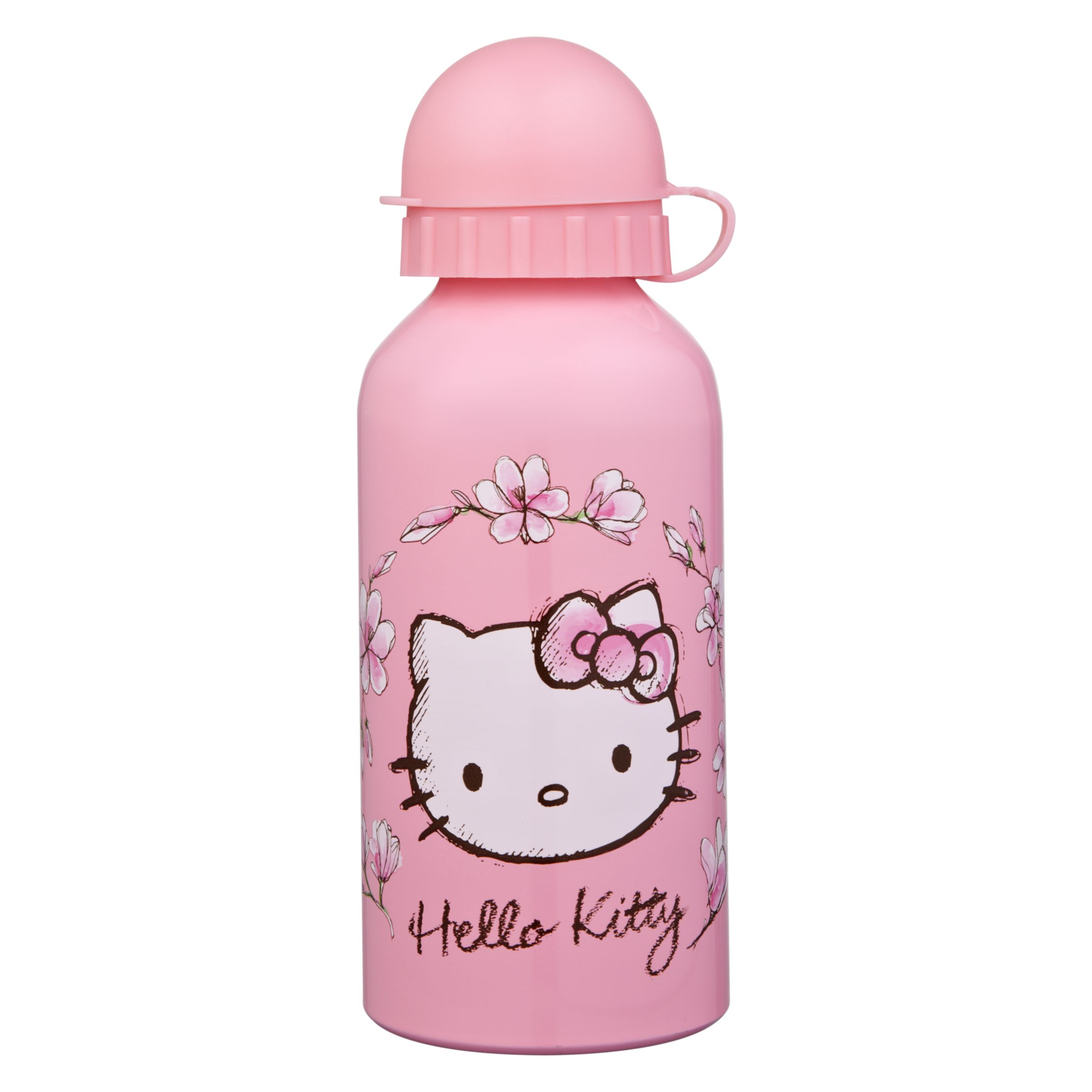 Hello Kitty Magnolia Water Bottle