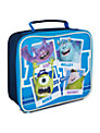 Speakmark Monsters Uni Lunch Bag, Blue