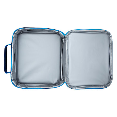Buy Speakmark Monsters Uni Lunch Bag, Blue Online at johnlewis.com